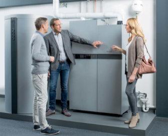 Sorg Heizungstechnik Bexbach Neunkirchen